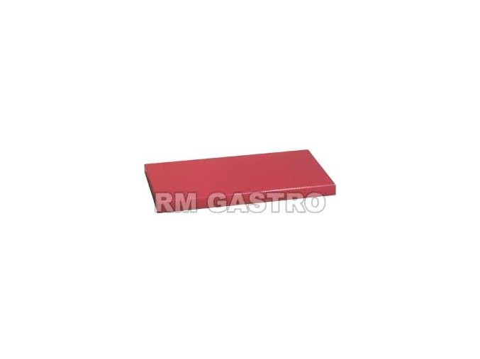 Deska plastová bílá DP-6402B