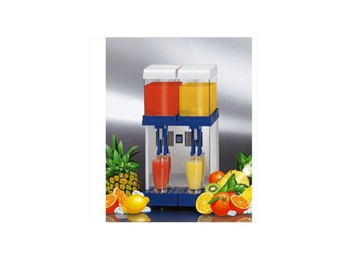 Výrobník a vířič chlazených nápojů Luke Junior 2