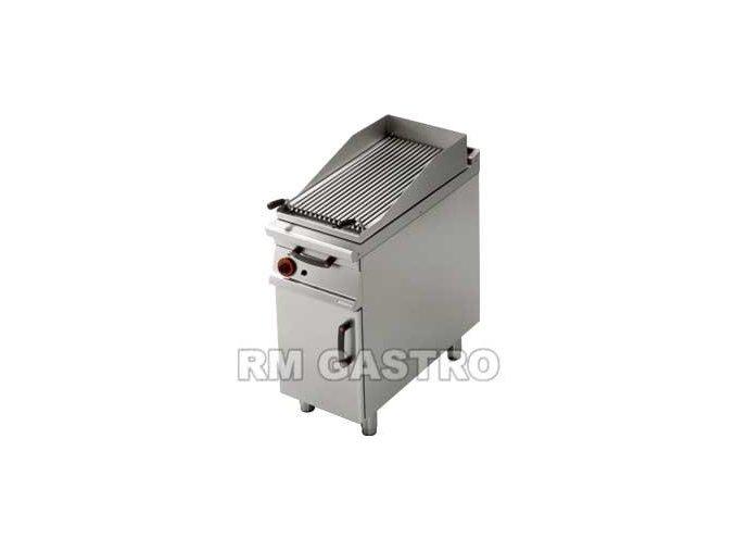 Lávový gril plynový CW 94 G