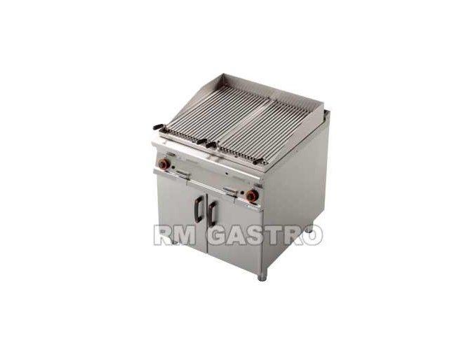 Lávový gril plynový CW 98 G