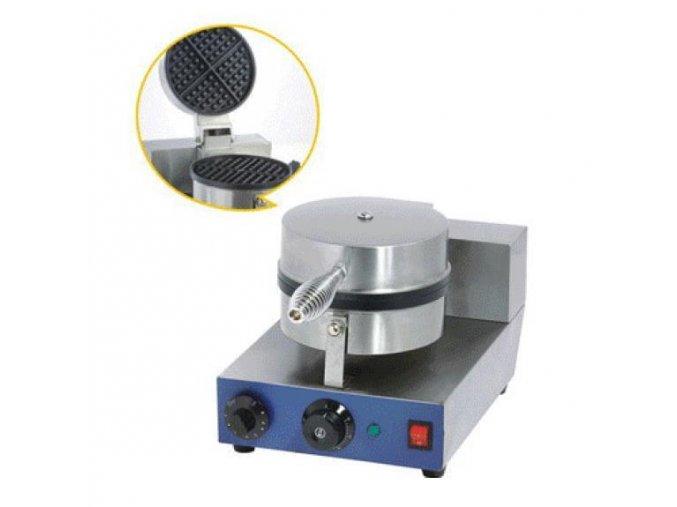 Výrobník Waflí HF-1