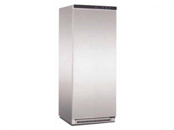 Chladící skříň nerezová SAVE 500 L