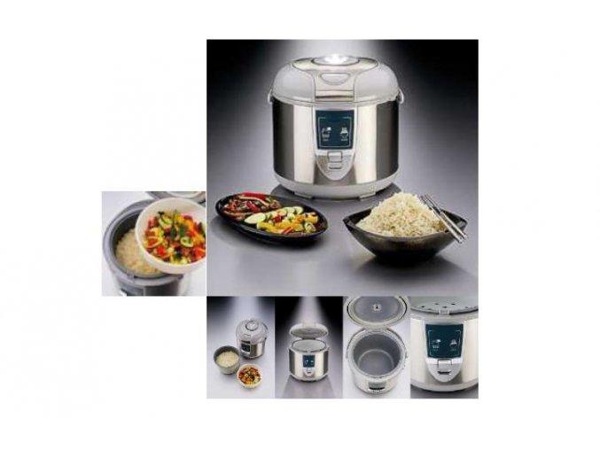Vařič rýže automatický obsah 3l