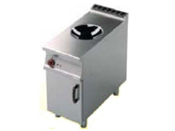 Sporák WOK s indukčním ohřevem PCIW-94ET