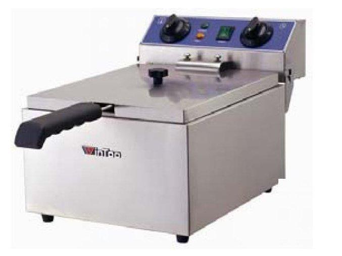 Elekrická fritéza EF 101