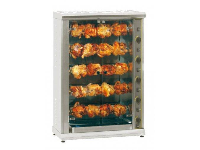 Gril na kuřata elektrický RBE 200