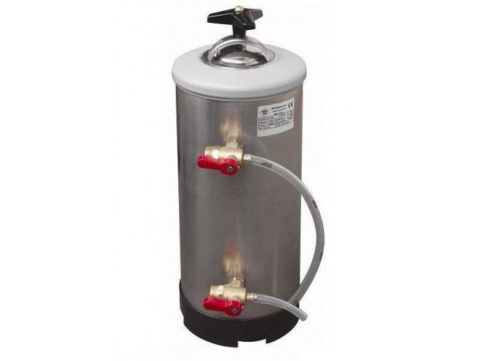 Změkčovač vody dvoukohoutový LT 12