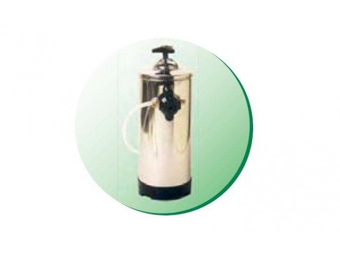 Změkčovač vody jednokohoutový LTP 20