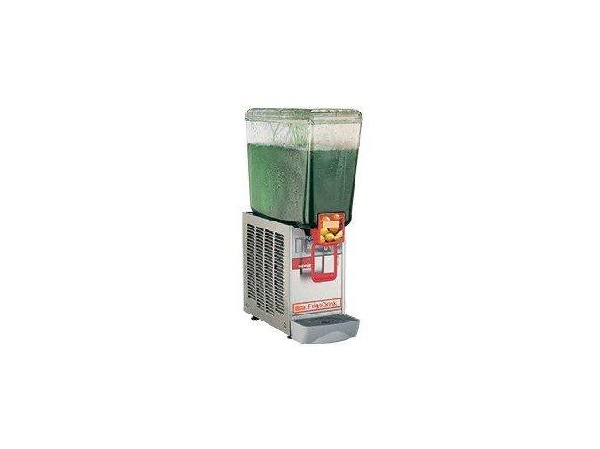 Vířič chlazených nápojů ARTIC  1 x 12l