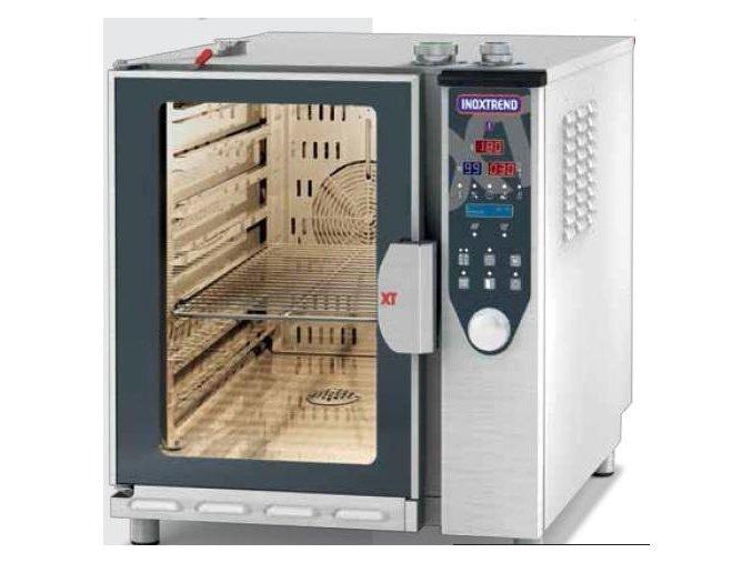 Elektrický konvektomat SDP-107E