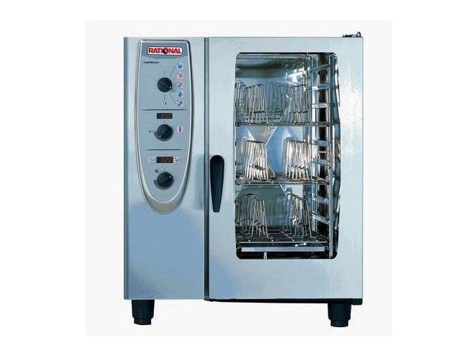 Konvektomat Rational CM Plus 101 E