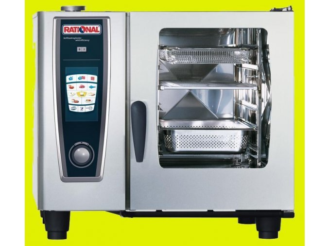 Konvektomat Rational  SCC WE 61 E