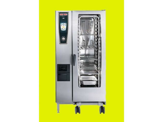 Konvektomat Rational  SCC WE 201 E