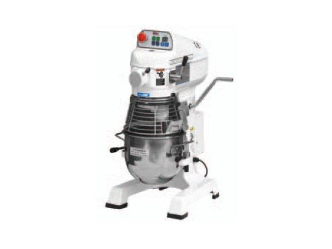 Univerzální robot SP 100 SPAR