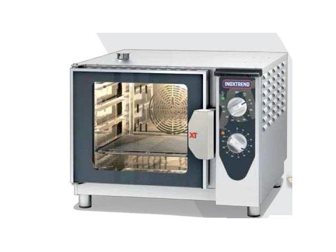 Elektrický konvektomat SCA-304E