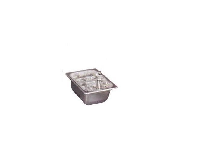 Nádoba zesílená GN 1/3 -150 VacBox
