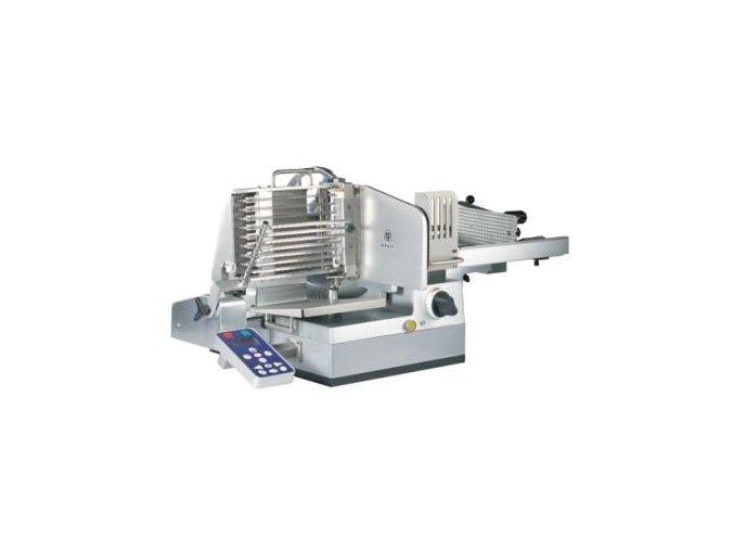 Nářezový stroj VA 804