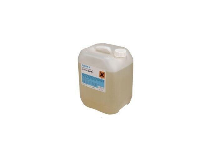 Purex K  na konvektomyty