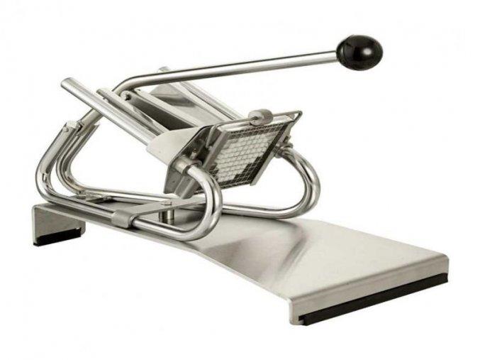 Hranolkovač stolní s podstavcem,bez mřížky