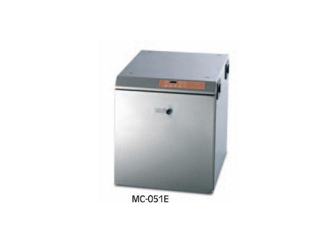 El. nízkoteplotní pec Moduline MC-051E