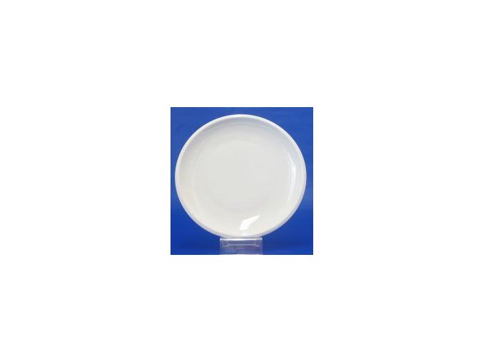 Talíř plochý  30,5 cm porcelán Young