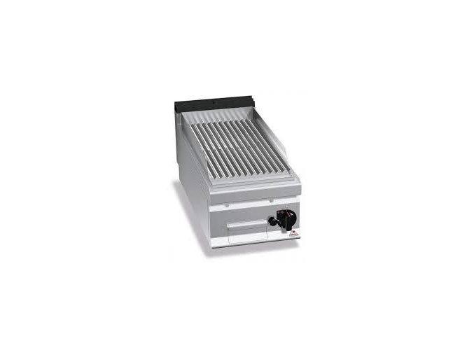 Plynový lávový gril G9PL40B