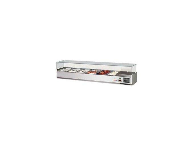 Chladící vitrína VSCH 120
