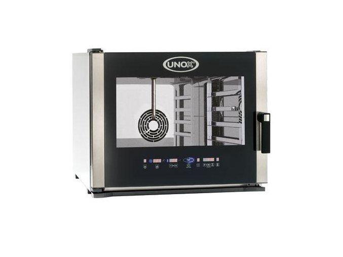 Elektrický konvektomat UNOX XEVC-0511-E1R