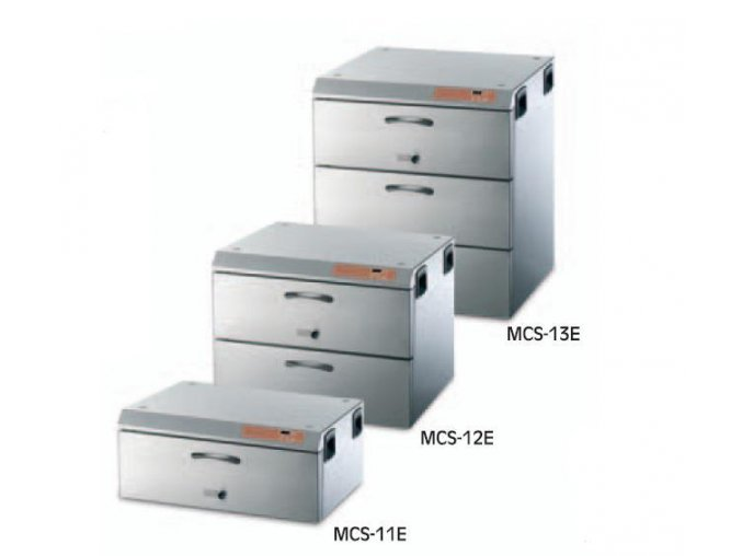 Termozásuvka Moduline MSC-12E