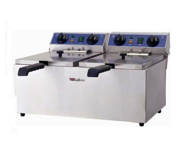 Elektrická fritéza EF-132