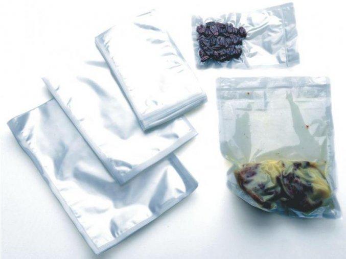 Vakuové sáčky do vakuové baličky potravin E40