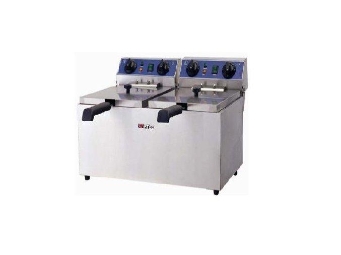 Elektrická fritéza EF-082