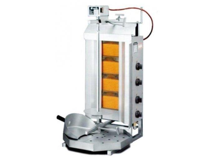 Gyros plynový G2/S  POTIS 30kg