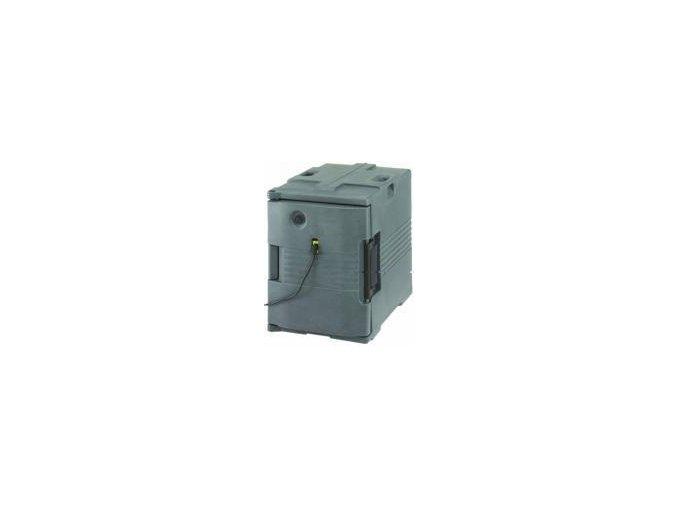 Termoport elektrický vyhřívaný - 1box