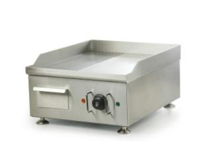 Elektrický gril WG 410 - elektrická grilovací deska
