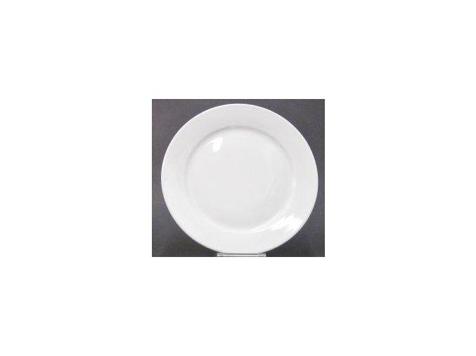 Talíř plochý TONDA 24 cm