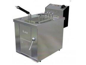 Fritéza elektrická vodní F10, Movilfrit