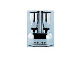Mixer barový dvojitý profi CEA-XB982  stříbrný