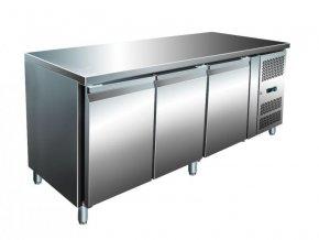 Chladící stůl GN 3100 TN - C