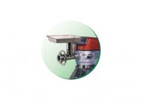 Nástavec mlýnek na maso k robotům RM