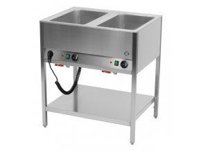 Vodní lázeň stabilní dělená BMSD 2120