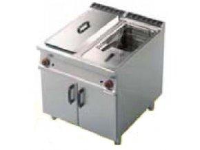 Fritéza plynová F2/18-98G