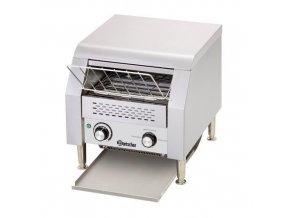 Toaster průběžný