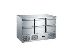 Chladící stůl MS-1371D6