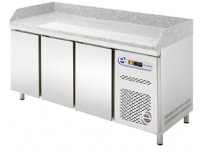 Pizza chladící stůl TP7-180