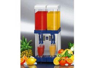 Výrobník a vířič chlazených nápojů Luke Major 2
