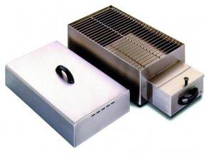 Udicí zařízení  s automatickým spalováním FM3