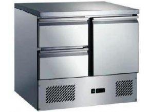 Chladící stůl MS-901-D2