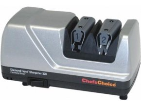 Brusič nožů elektrický CC-320