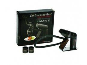 Udící pistole Smoking Gun